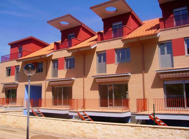 Construcción-de-11-viviendas-adosadas