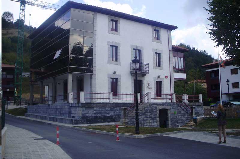 Urbanización-de-casa-Atutxa