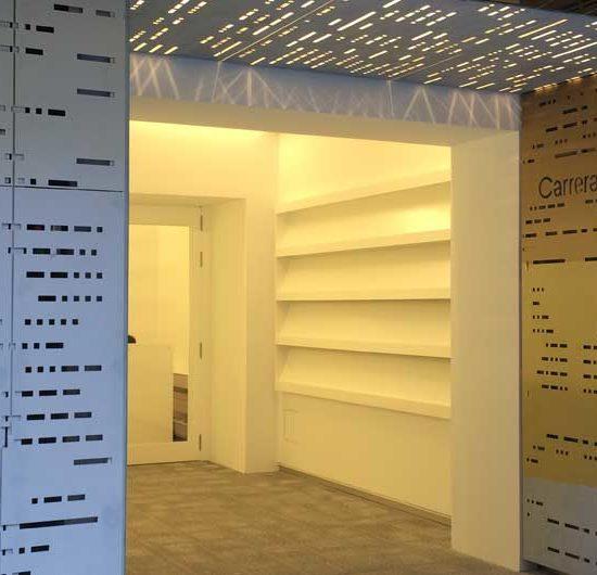 E2 arquitectura urbanismo e interiorismo for Carrera de interiorismo